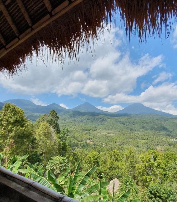 Bali itinéraire hors des sentiers battus